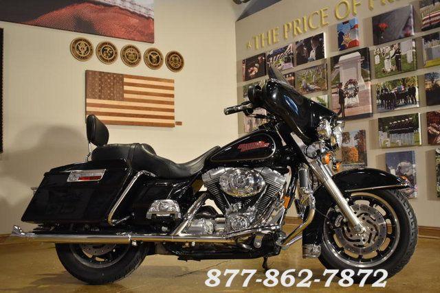 2006 Harley-Davidson ELECTRA GLIDE STANDARD FLHT ELECTRA GLIDE FLHT