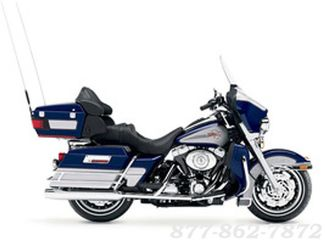 2006 Harley-Davidson ELECTRA GLIDE ULTRA CLASSIC FLHTCUI ULTRA CLASSIC in Chicago Illinois, 60555