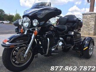 2006 Harley-Davidson ELECTRA GLIDE ULTRA CLASSIC FLHTCUI TRIKE ULTRA CLASSIC in Chicago Illinois, 60555
