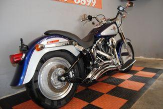 2006 Harley-Davidson Fat Boy FLSTFI Jackson, Georgia 1