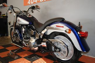 2006 Harley-Davidson Fat Boy FLSTFI Jackson, Georgia 10