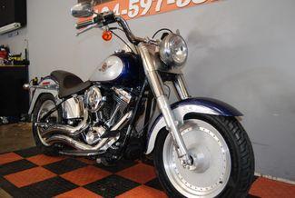2006 Harley-Davidson Fat Boy FLSTFI Jackson, Georgia 2