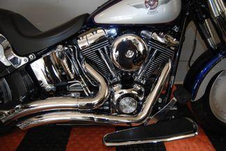2006 Harley-Davidson Fat Boy FLSTFI Jackson, Georgia 5