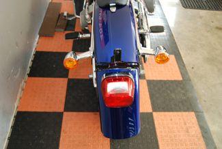 2006 Harley-Davidson Fat Boy FLSTFI Jackson, Georgia 7