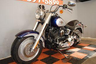 2006 Harley-Davidson Fat Boy FLSTFI Jackson, Georgia 9