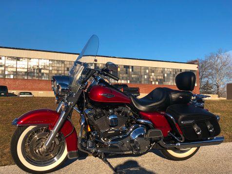 2006 Harley-Davidson FLHRCI Road King Classic in Oaks