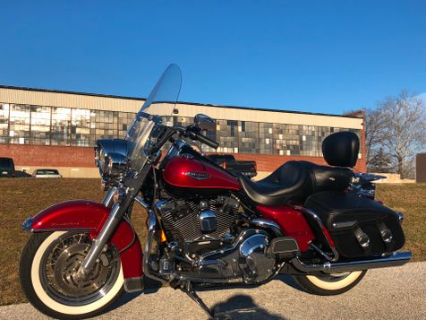 2006 Harley-Davidson FLHRCI Road King Classic in Oaks