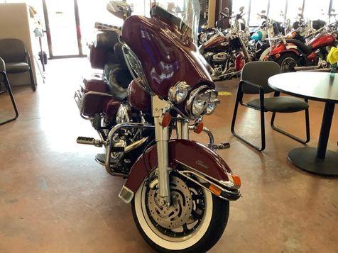 2006 Harley-Davidson FLHTCI Electra Glide   - John Gibson Auto Sales Hot Springs in Hot Springs, Arkansas