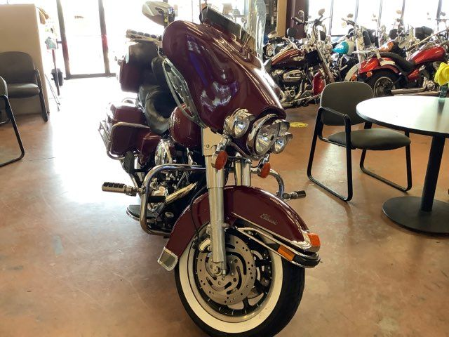 2006 Harley-Davidson FLHTCI Electra Glide   - John Gibson Auto Sales Hot Springs in Hot Springs Arkansas