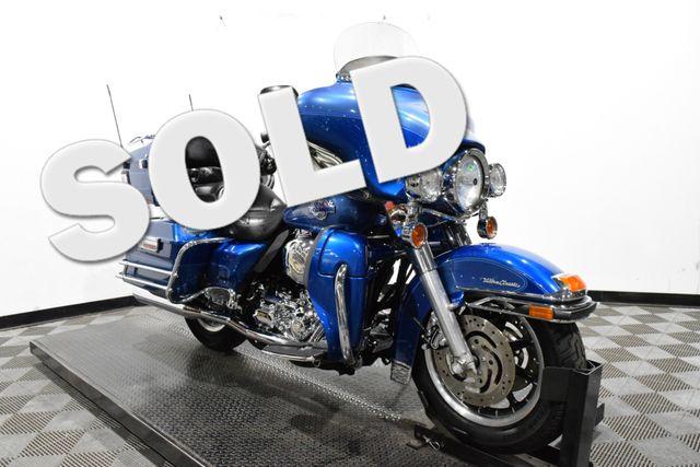 2006 Harley-Davidson FLHTCUI - Electra Glide Ultra Classic in Carrollton TX, 75006