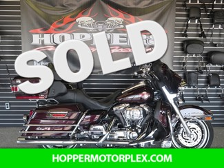 2006 Harley-Davidson FLHTCUI Ultra Classic Electra Glide in McKinney Texas, 75070
