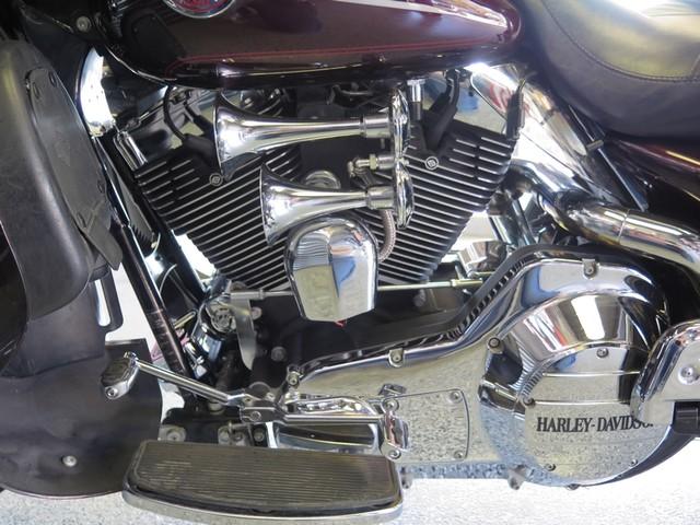 2006 Harley-Davidson FLHTCUI Ultra Classic Electra Glide in McKinney, Texas 75070
