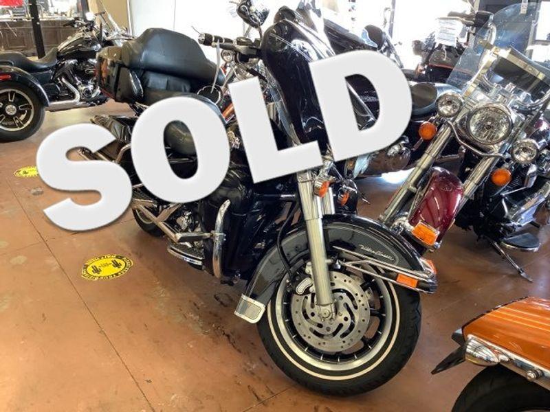 2006 Harley-Davidson FLHTCUI Ultra Classic   - John Gibson Auto Sales Hot Springs in Hot Springs Arkansas