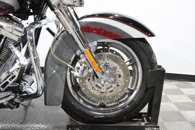 2006 Harley-Davidson FLHTCUSE3 - Screamin' Eagle Electra Glide CVO in Carrollton, TX 75006