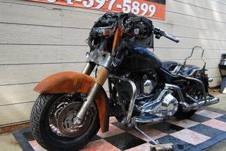 2006 Harley Davidson FLHXI Streetglide Jackson, Georgia 11