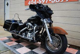 2006 Harley Davidson FLHXI Streetglide Jackson, Georgia 2