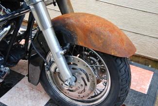2006 Harley Davidson FLHXI Streetglide Jackson, Georgia 3