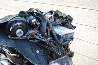 2006 Harley Davidson FLHXI Streetglide Jackson, Georgia 4