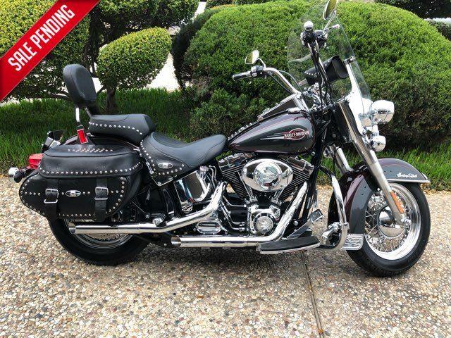 2006 Harley-Davidson FLSTCI Heritage Classic in McKinney, TX 75070