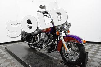 2006 Harley-Davidson FLSTCI - Heritage Softail Classic in Carrollton TX, 75006