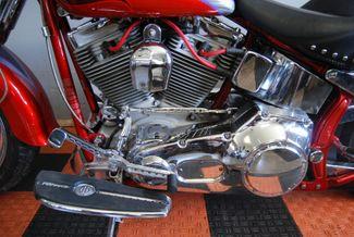 2006 Harley Davidson FLSTFSE Screamin Eagle Fatboy Jackson, Georgia 19