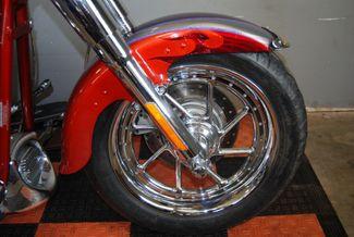 2006 Harley Davidson FLSTFSE Screamin Eagle Fatboy Jackson, Georgia 3
