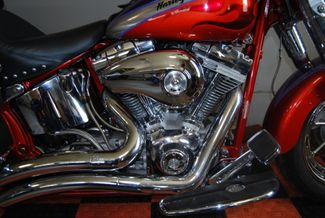 2006 Harley Davidson FLSTFSE Screamin Eagle Fatboy Jackson, Georgia 4
