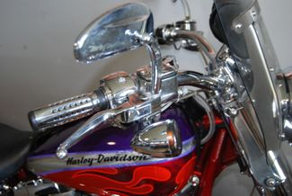 2006 Harley Davidson FLSTFSE Screamin Eagle Fatboy Jackson, Georgia 5