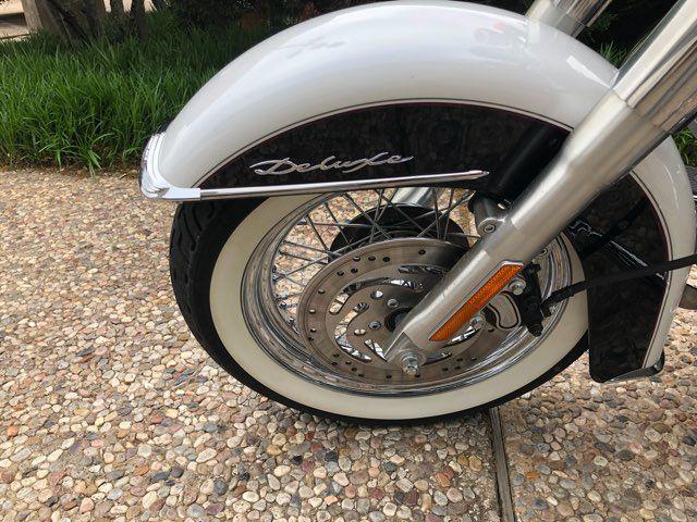 2006 Harley-Davidson FLSTNI Softail Deluxe in McKinney, TX 75070