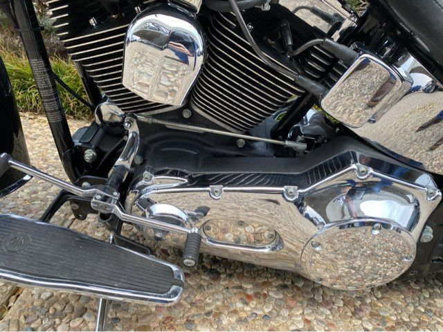 2006 Harley-Davidson Softail Deluxe in McKinney, TX 75070