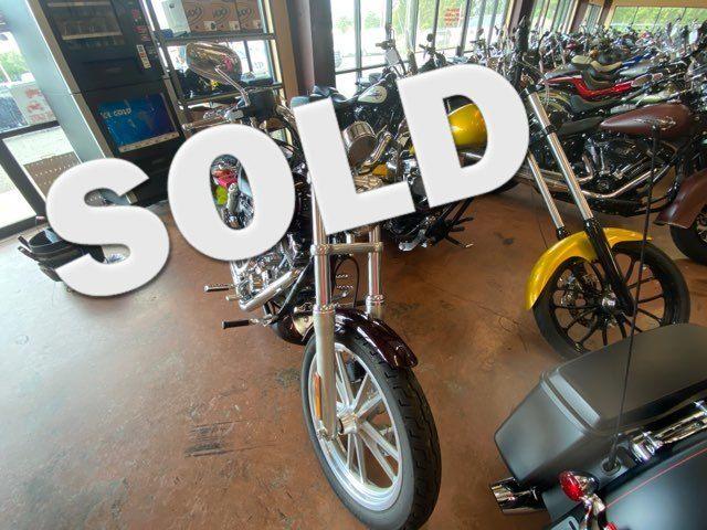 2006 Harley-Davidson FXDCI Dyna SG Custom   - John Gibson Auto Sales Hot Springs in Hot Springs Arkansas