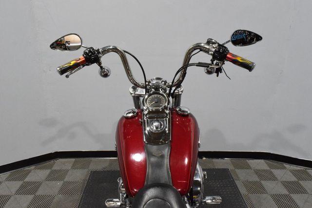 2006 Harley-Davidson FXDWGI - Dyna Wide Glide® in Carrollton, TX 75006