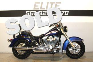 2006 Harley Davidson Heritage FLST Boynton Beach, FL