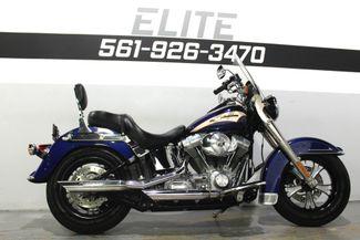 2006 Harley Davidson Heritage FLST Boynton Beach, FL 33