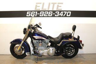 2006 Harley Davidson Heritage FLST Boynton Beach, FL 9