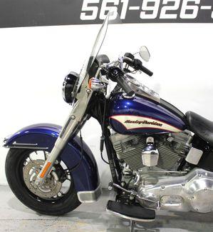 2006 Harley Davidson Heritage FLST Boynton Beach, FL 15