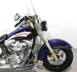 2006 Harley Davidson Heritage FLST Boynton Beach, FL 6