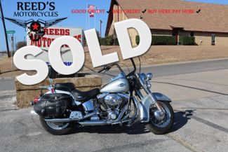 2006 Harley Davidson Heritage Softtail Classic | Hurst, Texas | Reed's Motorcycles in Hurst Texas