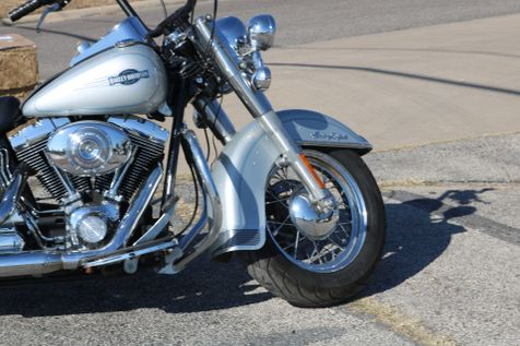 2006 Harley Davidson Heritage Softtail Classic | Hurst, Texas | Reed's Motorcycles in Hurst, Texas