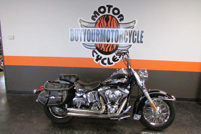 2006 Harley Davidson HERITAGE SOFTAIL CLASSIC FLSTCI in Arlington, Texas Texas, 76010