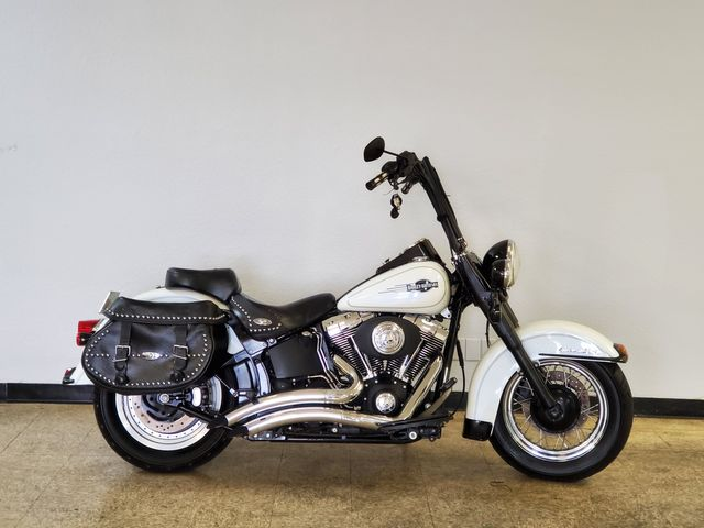 2006 Harley-Davidson Heritage Softail Classic FLSTI in Fort Worth , Texas 76111