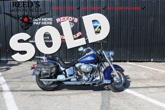 2006 Harley Davidson Heritage Softail Classic FLSTI | Hurst, Texas | Reed's Motorcycles in Hurst Texas