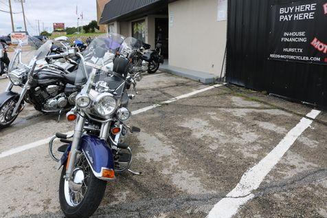 2006 Harley Davidson Heritage Softail Classic FLSTI | Hurst, Texas | Reed's Motorcycles in Hurst, Texas