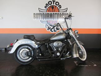2006 Harley-Davidson Heritage Softail Classic Shrine in Arlington, Texas Texas, 76010