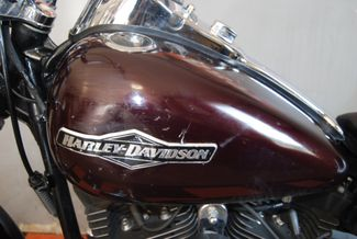 2006 Harley-Davidson Night Train FXSTBI Jackson, Georgia 15