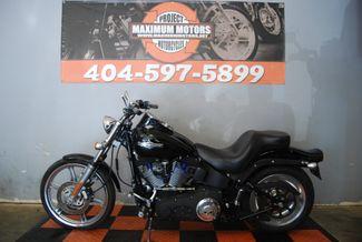 2006 Harley-Davidson Night Train FXSTBI Jackson, Georgia 10