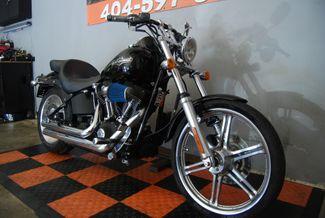 2006 Harley-Davidson Night Train FXSTBI Jackson, Georgia 2