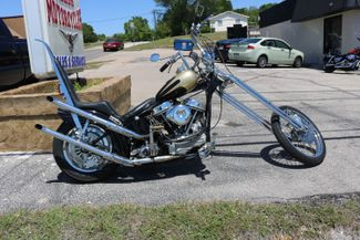 2006 Harley Davidson Panhead   REEDS COLLECTION | Hurst, Texas | Reed's Motorcycles in Fort Worth Texas