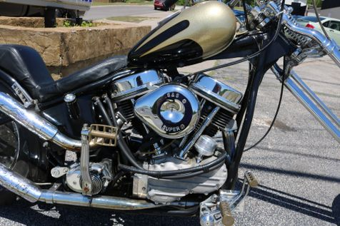 2006 Harley Davidson Panhead   REEDS COLLECTION   Hurst, Texas   Reed's Motorcycles in Hurst, Texas