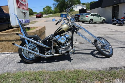 2006 Harley Davidson Panhead/ CASH ONLY     Hurst, Texas   Reed's Motorcycles in Hurst, Texas